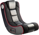 Mod-it Soundsessel mit 2.1-System, Bluetooth und Vibration für Gaming - 1