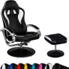 Gaming Sessel ohne Boxen
