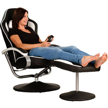 gt relax racer test 2019 top gaming sessel ohne boxen. Black Bedroom Furniture Sets. Home Design Ideas