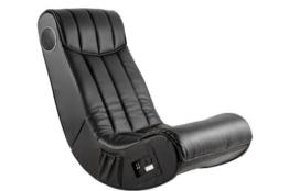 Gaming Sessel mit Lautsprecher